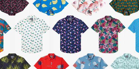 c4036956 7 Best Hawaiian Shirts for Men in 2018 - Cool Mens Hawaiian Shirts ...