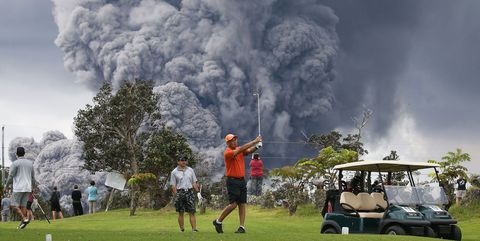 Smoke, Explosion, Grass, Tree, Cloud, Event, Grassland, Wildfire,