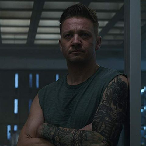 jeremy renner hawkeye marvel characters