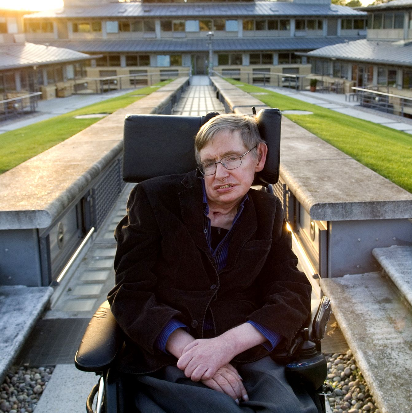 Stephen Hawking's Final Book: 'There Is No God'