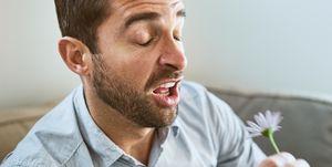 hay fever treatment tips
