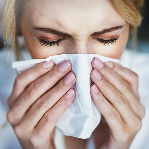 hay fever symptoms, treatment and prevention tips