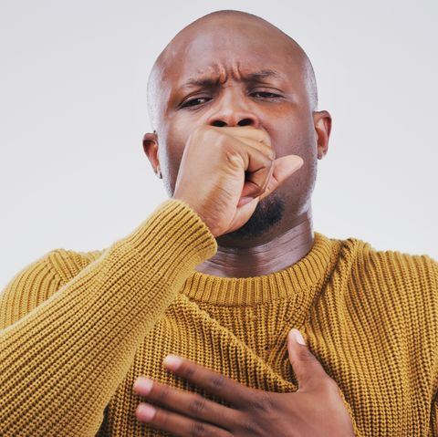 hay fever cough vs coronavirus