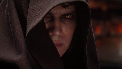 Star Wars Hayden Christensen