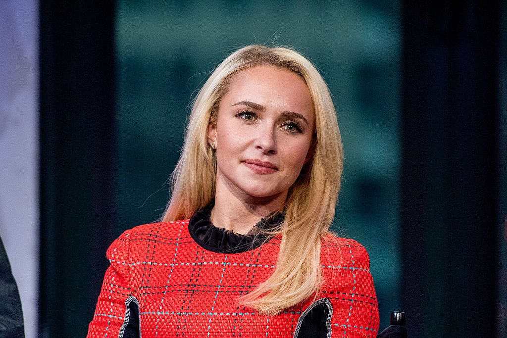A Complete Timeline of Hayden Panettiere and Brian Hickerson's Relationship