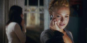 Hayden Panettiere en 'Scream 4'