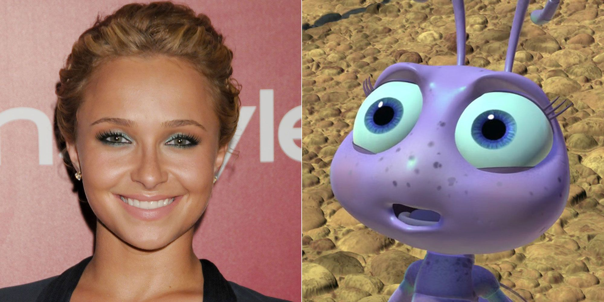 40 Actors Who Voiced Disney Characters Actors In Animated Roles