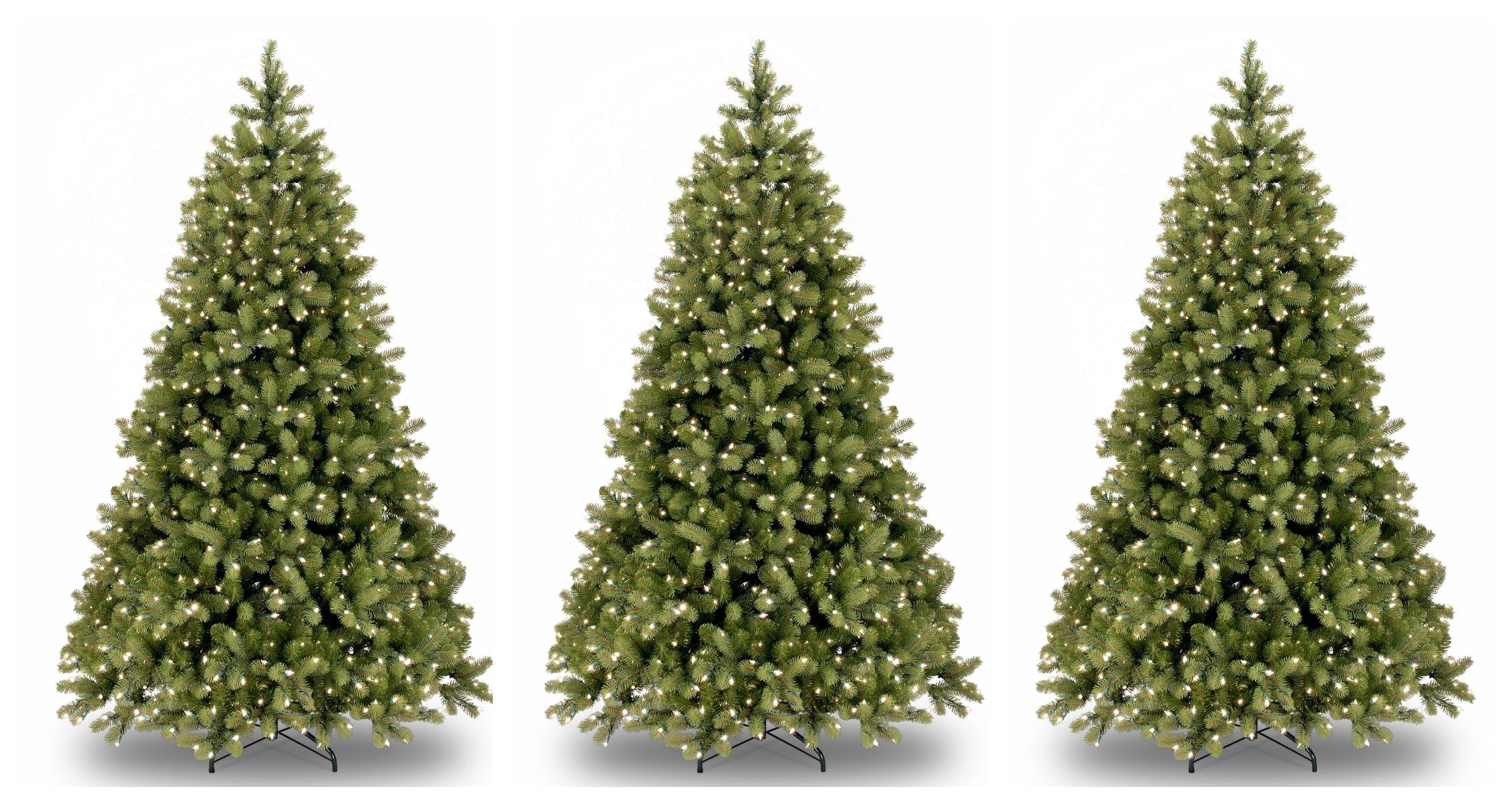 The Best Ing Pre Lit Christmas Tree Perfect For A Family Home Hayes Garden World