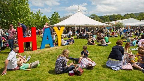 best things to do may bank holiday