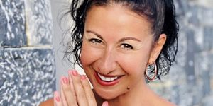 Hayley Tamaddon is engaged