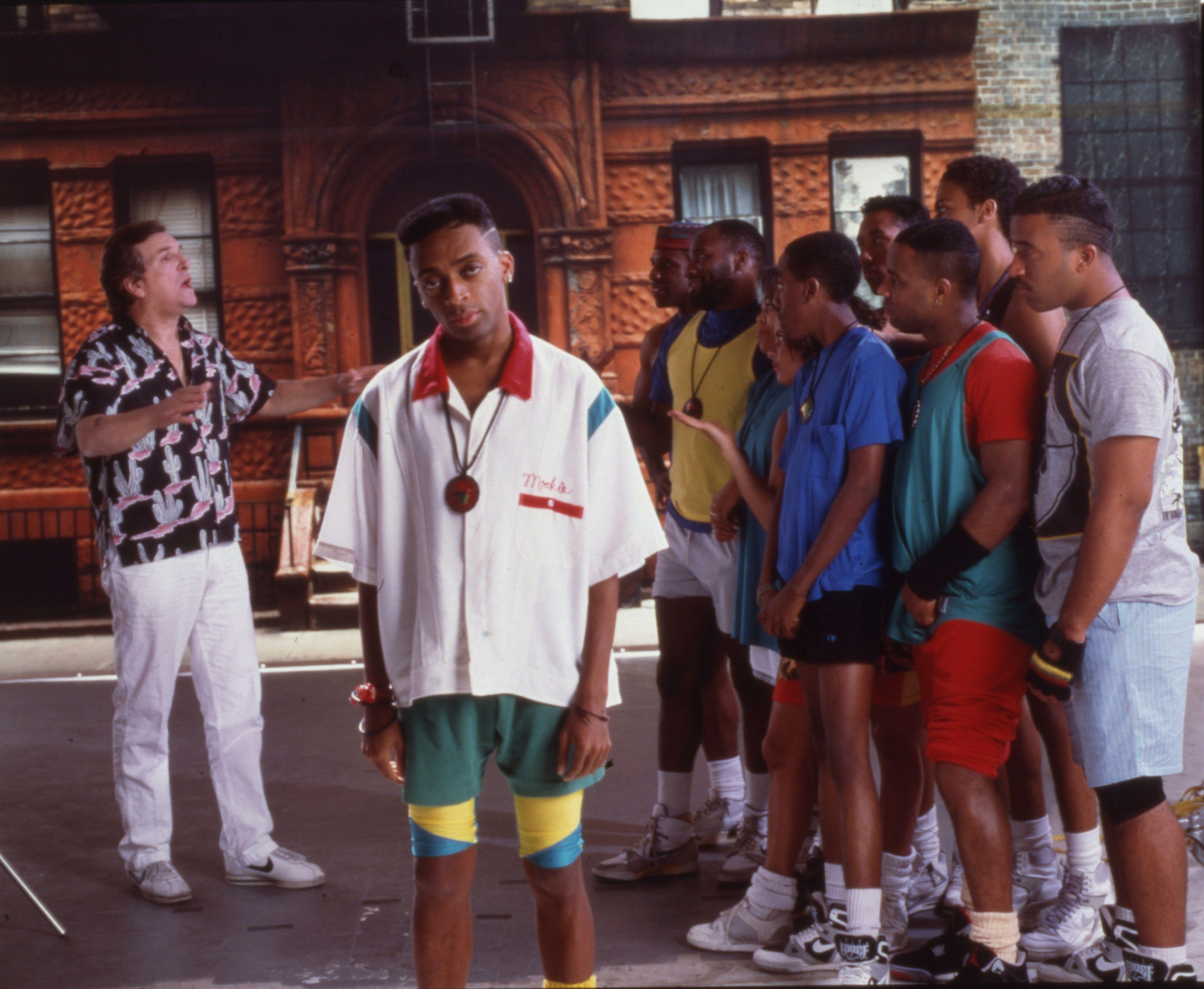 Haz Lo Que Debas La Película Más Controvertida De Spike Lee
