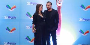 hazal kaya ali atay embarazo festival cine adana