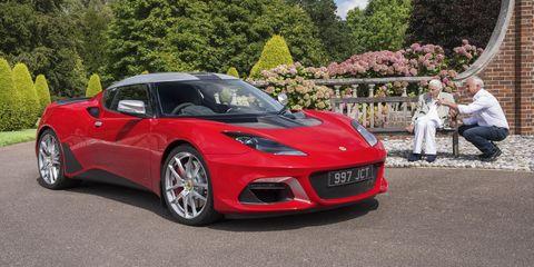 it s taken lotus 70 years to build 100 000 cars