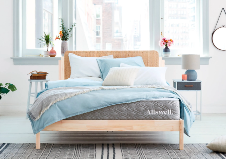 You Can Buy a Great Mattress at Walmart for Under $600