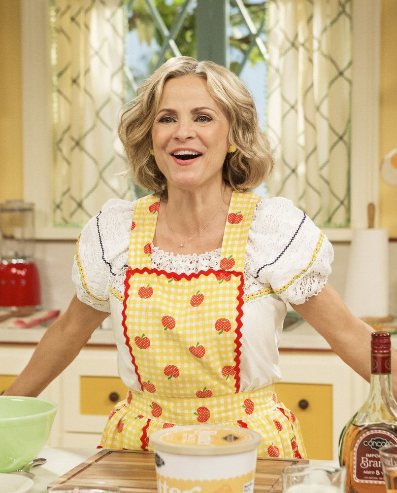 Dinner Parties are Awkward. Amy Sedaris is Here to Help You Survive Them.
