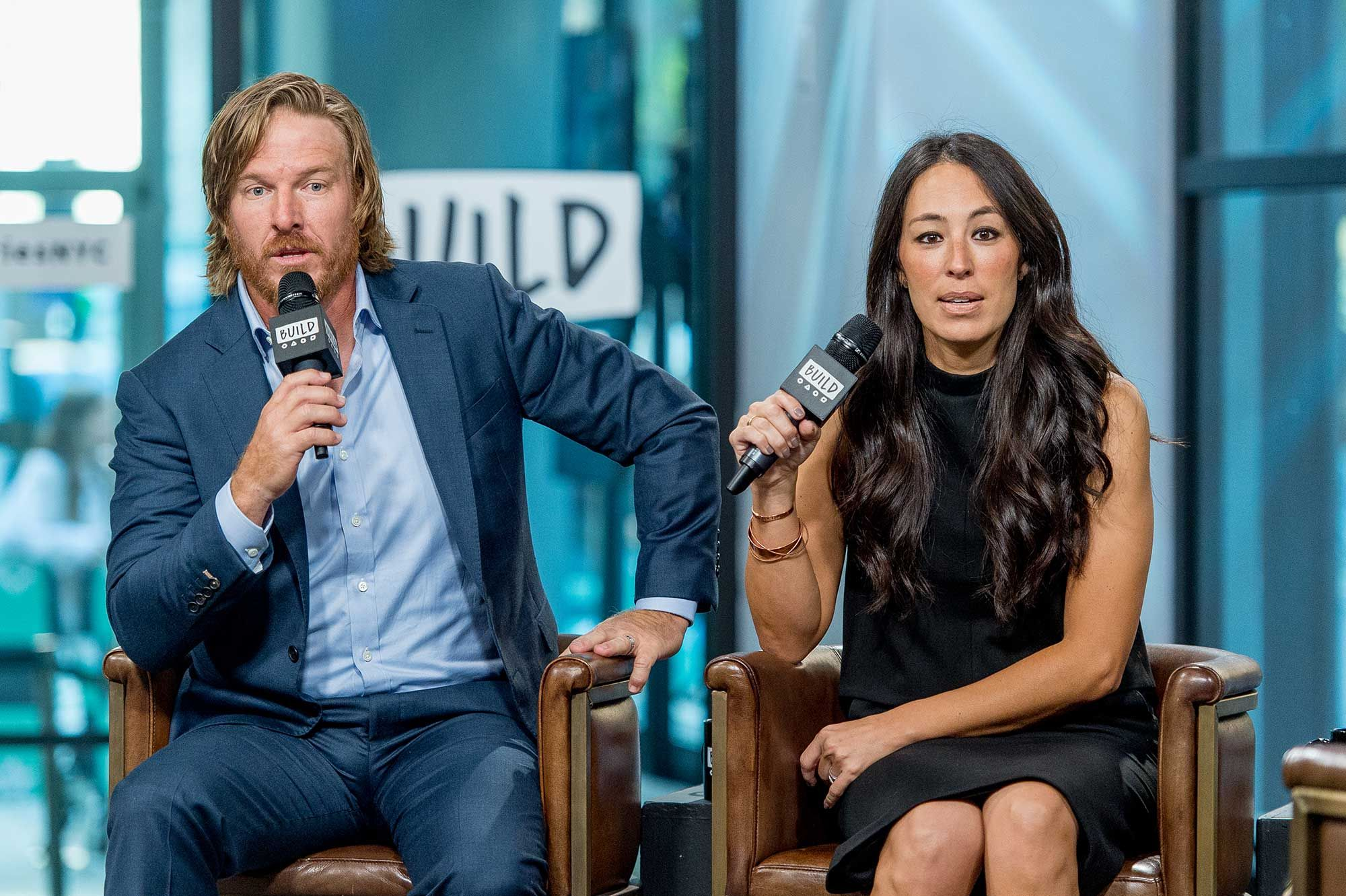 Fixer Upper Scandals Chip And Joanna Gaines Have Faced Scandal