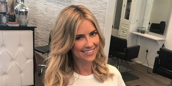 Christina El Moussa Debuts New Haircut On Instagram How