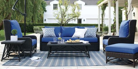 Crate Barrel Outdoor Rugs