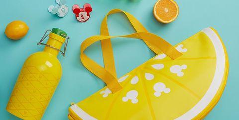 Disney Home Sale - Lemon Cooler