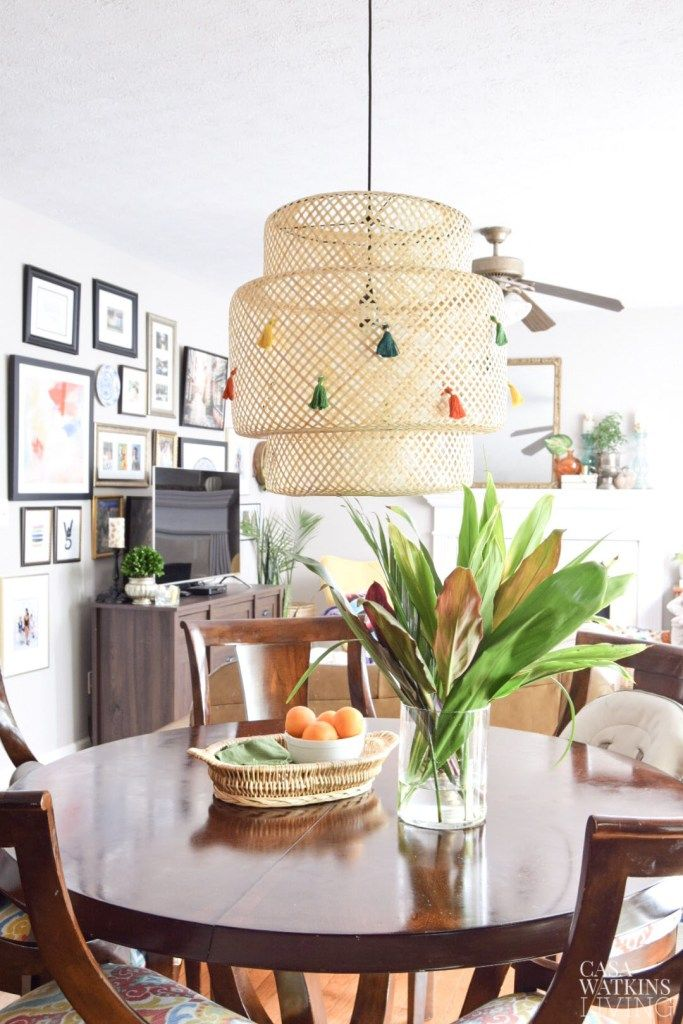 People Are Obsessed With This 60 Ikea Lamp Best Pendant Lamps