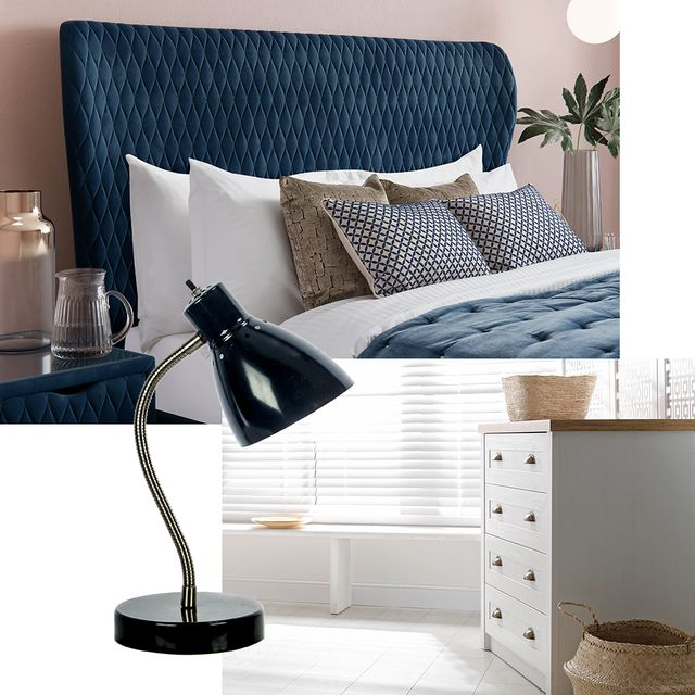 bedroom decorating hacks