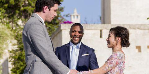Property Brothers Wedding.12 Rare Photos Of Linda Phan And Drew Scott S Crazy Beautiful Wedding