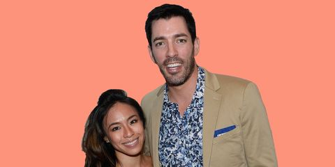 Property Brothers Wedding.Property Brothers Star Drew Scott And Linda Phan S Wedding Looks