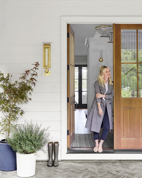 Emily Henderson's Portland House Reveal