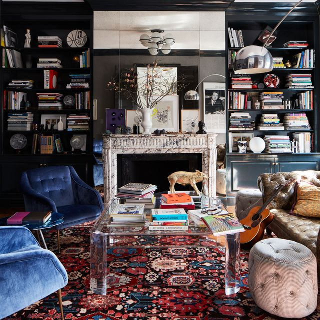 Best Interior Design Books To Buy In 2021 Our Favorite Designer Books