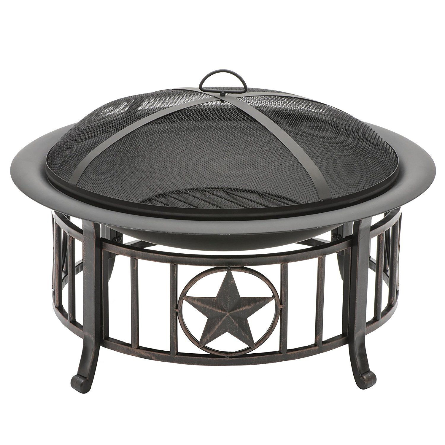 Amazon Fire Pit Sale