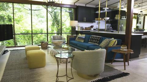 Fixer Upper Midcentury Modern House Midcentury Modern House Fixer