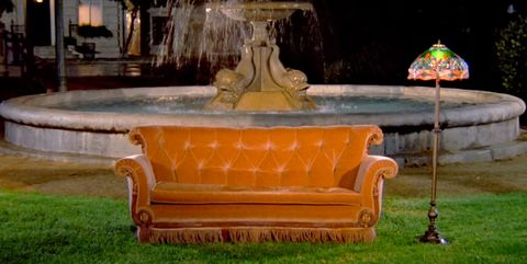 Where To Buy The Friends Central Perk Couch 6 Sofas That Look