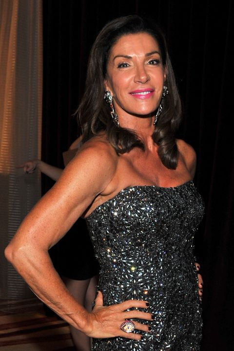 Who Is Hilary Farr 10 Facts About Hgtv S Love It Or List It Host