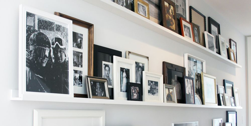 hgtv s jasmine roth has an awesome alternative to the basic gallery