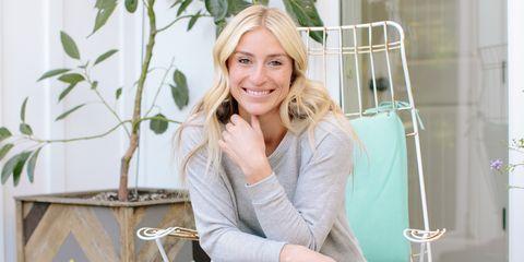 """HGTV """"Hidden Potential"""" Host Jasmine Roth FactsJasmine Roth"""