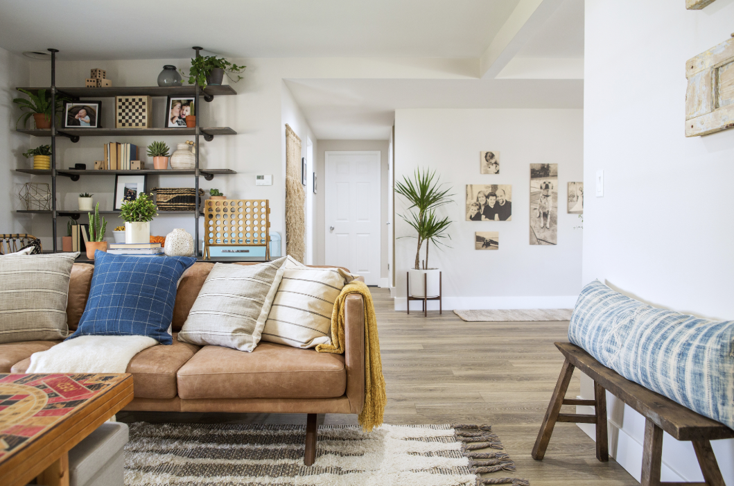 You've Got to See All of the Surprises Built into This California Home