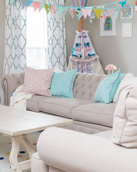 Jenny Reimold Kids Room Makeover