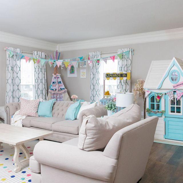 Fun Kids Rooms: How To Create A Fun Kids' Room That's Educational