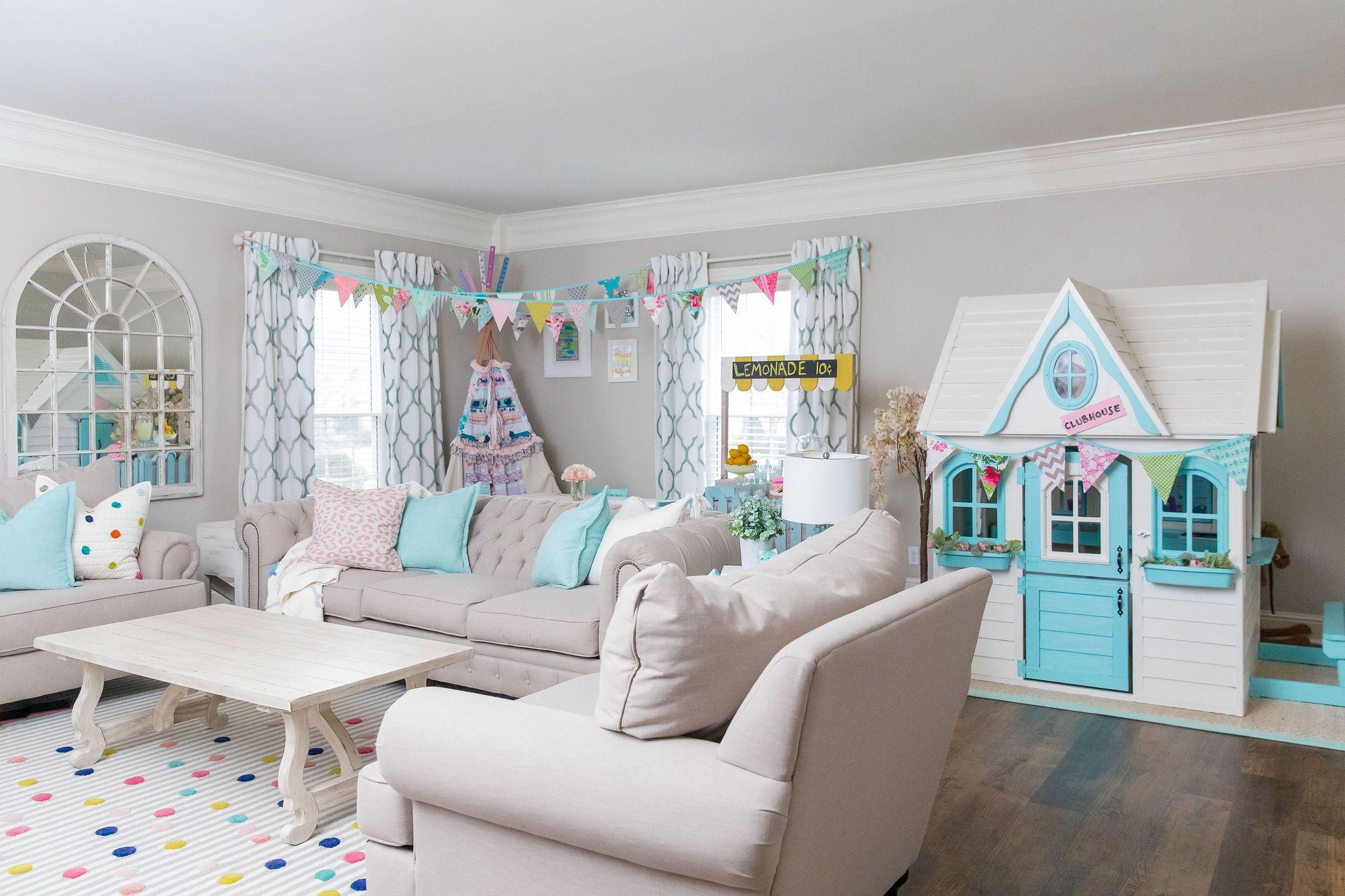 Jenny Reimold Kids Room Makeover