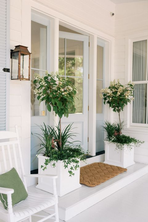 Julia Engel Porch Makeover