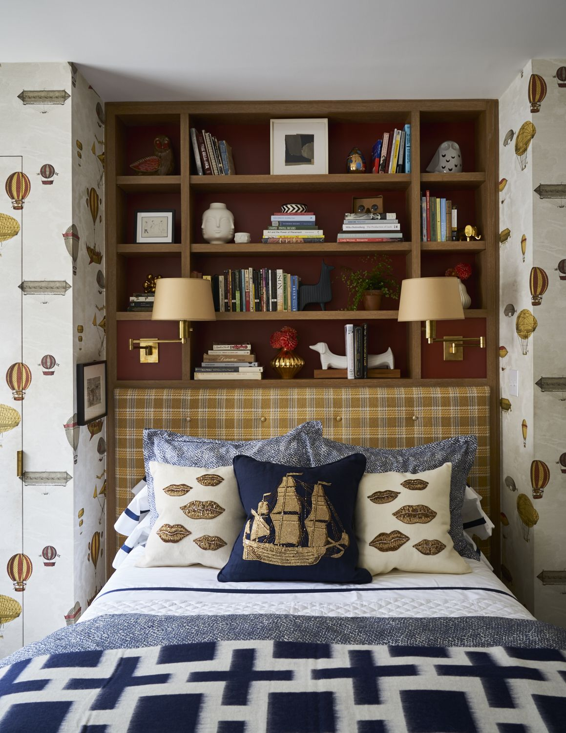 Captivating Boys Bedroom Ideas