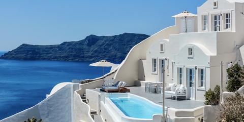 Luxury Retreats On Airbnb