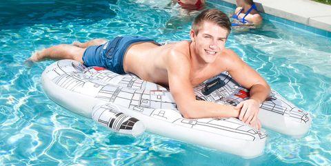 Star Wars Pool Float