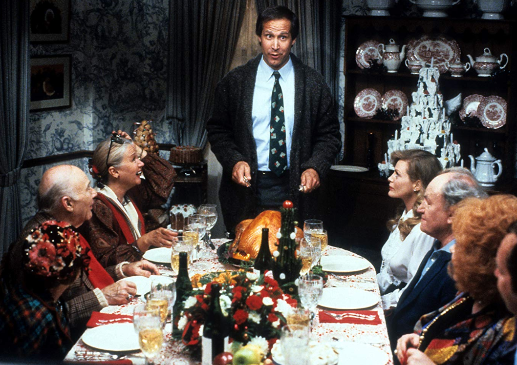 Christmas Vacation Quotes.25 Christmas Vacation Quotes Every National Lampoon S Fan Knows