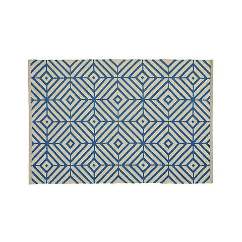 Crate & Barrel Outdoor Rugs