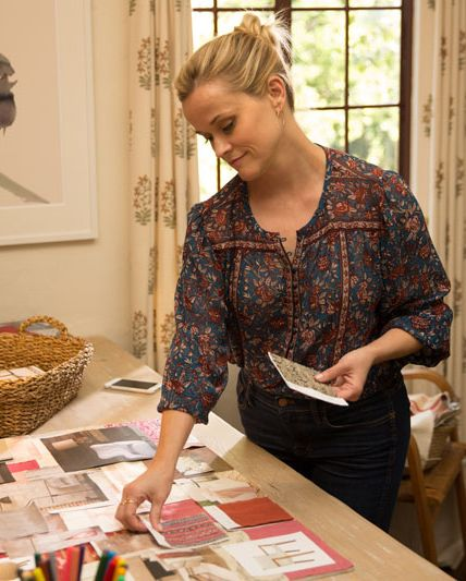 Reese Witherspoon In 'Home Again'