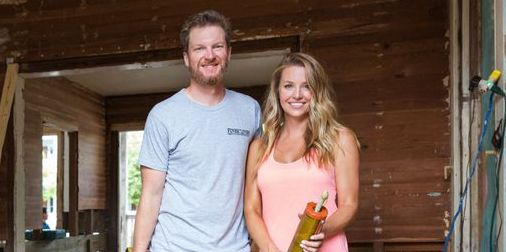 Dale Earnhardt Jr S Coming Out With A Home Renovation Show