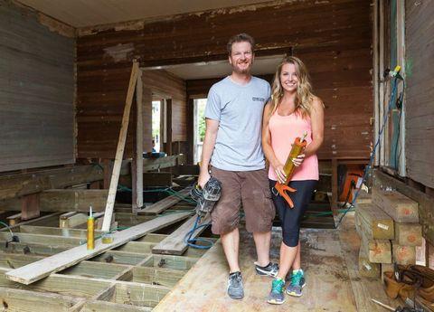 Renovation Realities: Dale Earnhardt Jr.