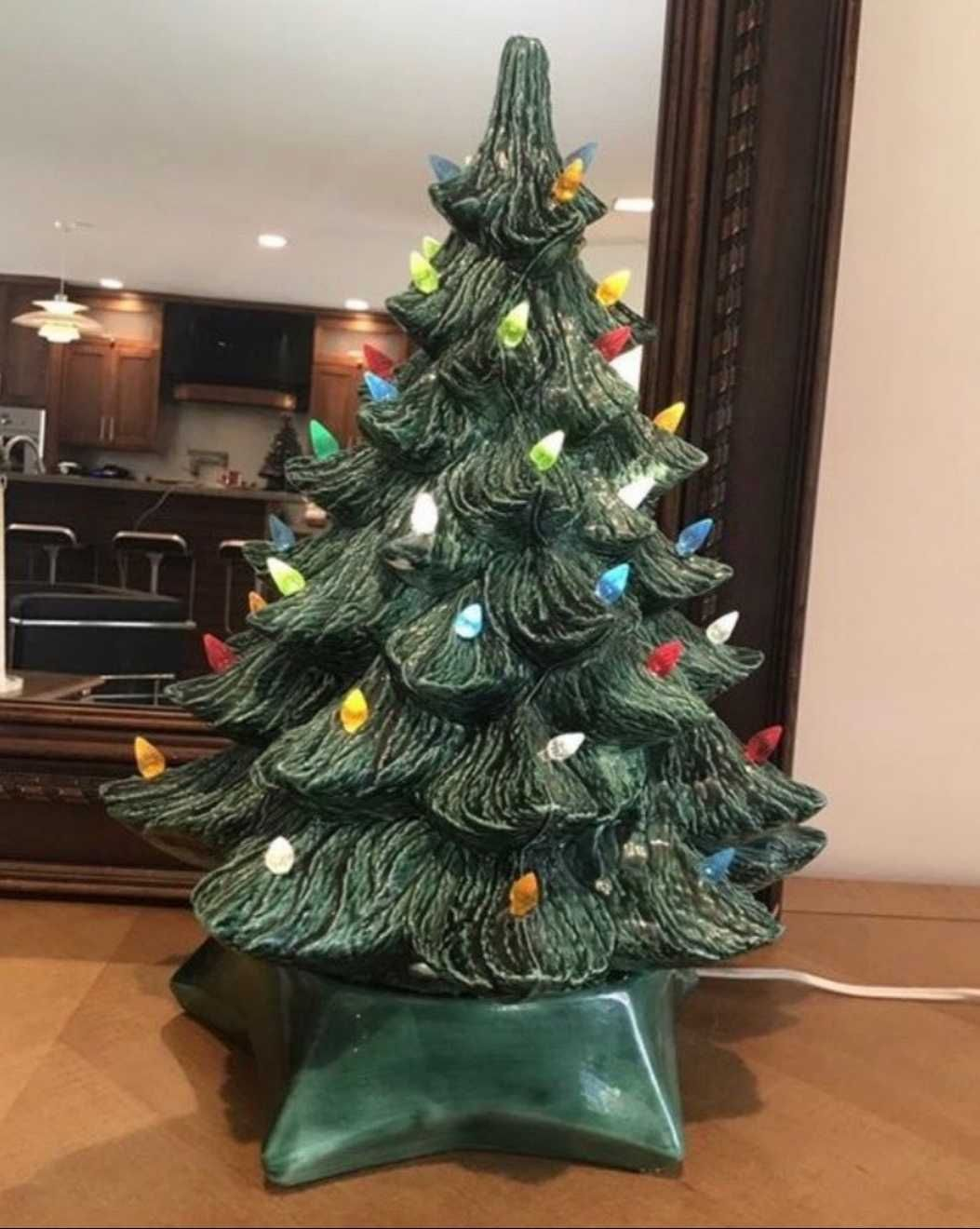 Ceramic Trees Could Help You Ring In Serious Cash for the Holiday Season