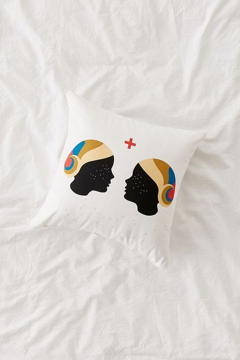 Urban Outfitters Zodiac Pillows